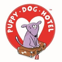 Puppy Dog Hotel Chesham Buckinghamshire Logo