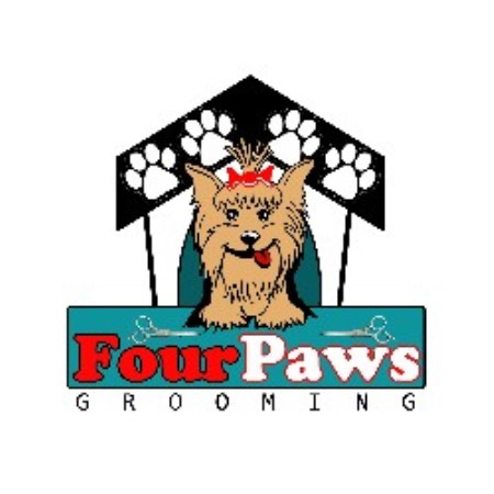 Grooming services and dog groomers near helston cornwall for 4 paws dog salon