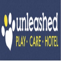 Unleashed Dog Day Care Worthing West Sussex Logo