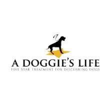 A Doggie's Life Day Care & Walking Services Harefield Greater London Logo