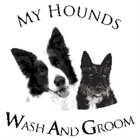 My Hounds Wash & Groom Ipswich