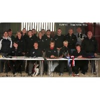 Somerset West Agility Training (Swat) Bridgwater Somerset Logo