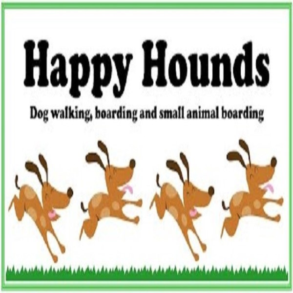 Happy Hounds Pet Service Old Coulsdon, Greater London CR5 1SR