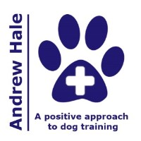 Andrew Hale Train Positive Paignton Devon Logo