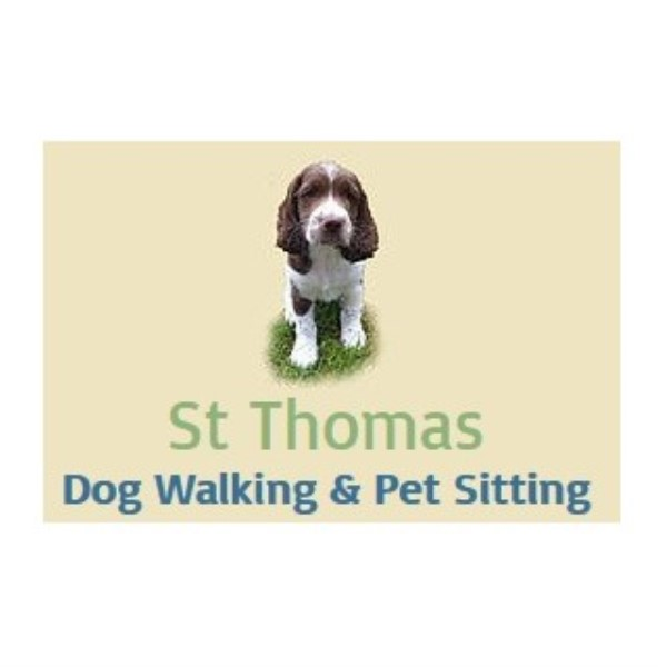 St Thomas Dog Walking and Pet Sitting Exeter
