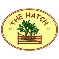 The HATCH Brackley Hatch, Brackley Northamptonshire Logo