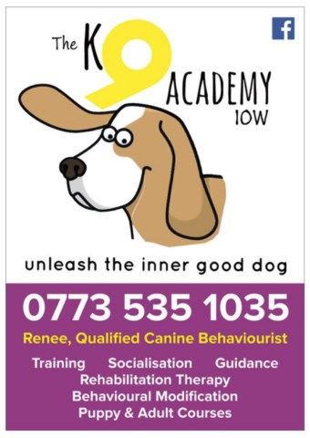The K9 Academy IOW