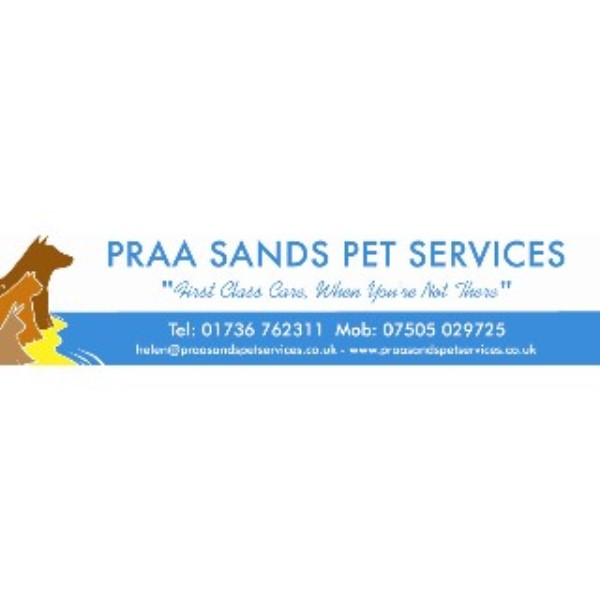 Praa Sands Pet Services Praa Sands, Penzance