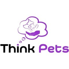 Think Pets - Pet Care and Dog Walking Darlington Durham Logo