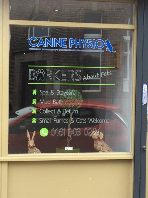 Barkers about pets