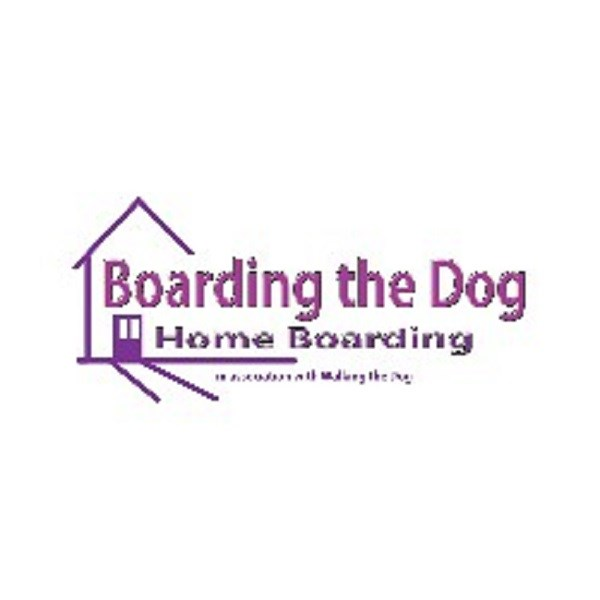 Boarding The Dog