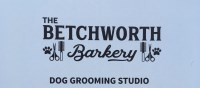 The Betchworth Barkery Betchworth Surrey Logo