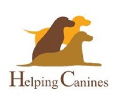 Helping Canines Leeds West Yorkshire Logo