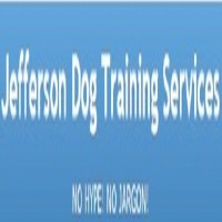 Jefferson Dog Training Services Keinton Mandeville Somerset Logo