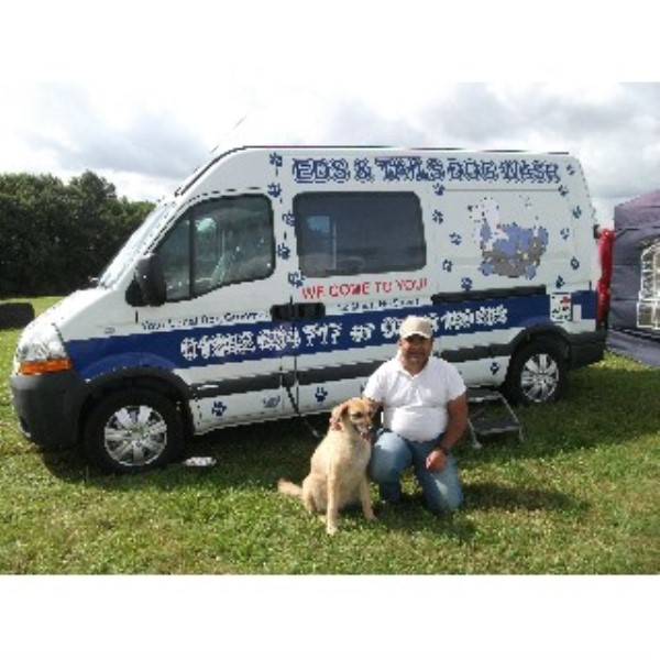 Mobile Dog Grooming Business For Sale Uk