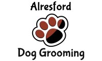 Alresford Dog Grooming Alresford Hampshire Logo