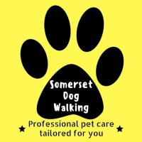 Somerset Dog Walking Bridgwater Somerset Logo