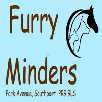 Furry Minders Southport Merseyside Logo