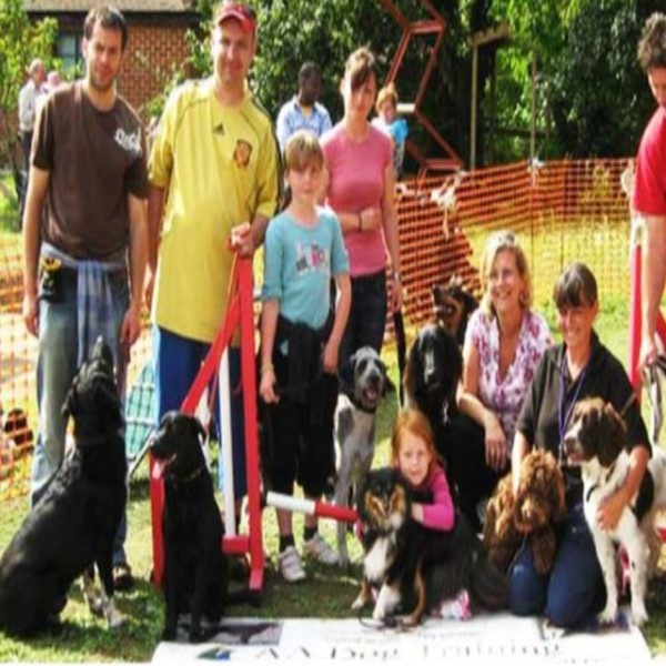 Aa Dog Training Southampton
