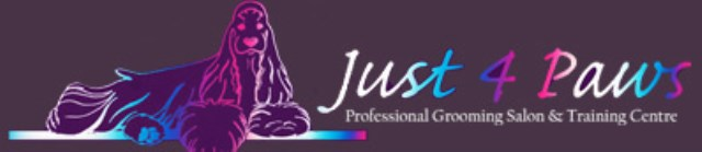 Just4Paws Dog Grooming Courses