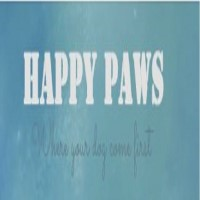 Happy Paws High Wycombe Buckinghamshire Logo