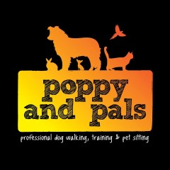 Poppy And Pals Maidstone Kent Logo