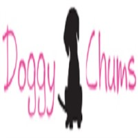 Doggy Chums Enfield Greater London Logo
