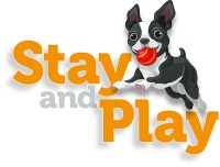 Stay and Play Romford Essex Logo
