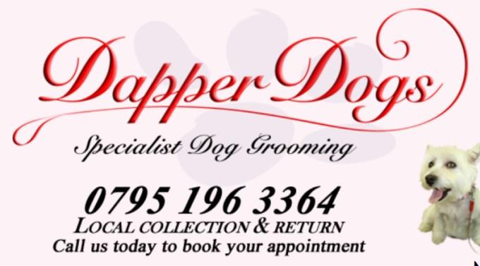 Dapper Dogs Edmonton, Greater London N9 9QD