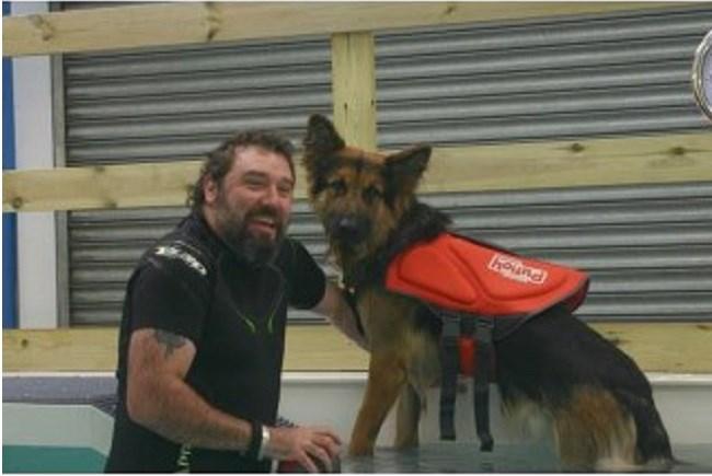 Dog Trainer Worcester Park