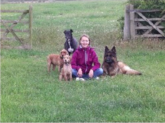 Dog Training In Cleckheaton